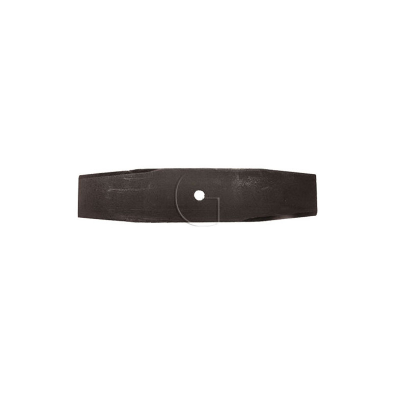 Lame coupe bordure UNIVERSELLE - Ø Axe 9,5mm - Longueur 228,6mm