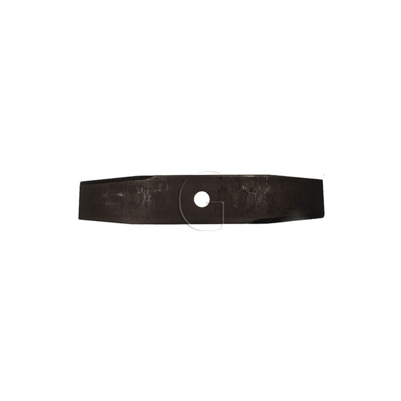 Lame coupe bordure UNIVERSELLE - Ø Axe 15,8mm - Longueur 254mm