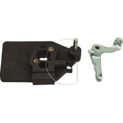 Flasque carburateur WACKER118350