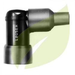 Connecteur de bougie antiparasite NGK LB05EH