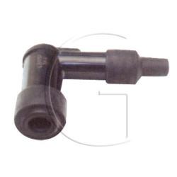 Antiparasite - Connecteur de bougie NGK LB05F