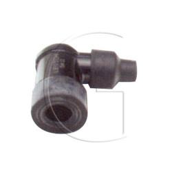 Antiparasite - Connecteur de bougie NGK LB05EH