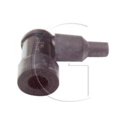 Antiparasite - Connecteur de bougie NGK LB01EHF