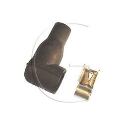Antiparasite - Connecteur de bougie BRIGGS & STRATTON avec borne fixe
