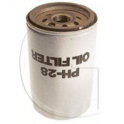 Filtre a huile KOHLER 277233, K482, K532, K582