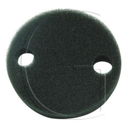 Filtre à air adaptable tondeuse debrousailleuse MITSUBISHI FR63835