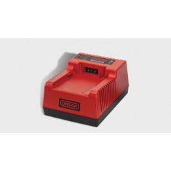 Chargeur de batterie rapide OREGON C750 POWERNOW Systeme à batterie