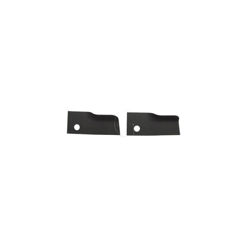 Lame de tondeuse Rover N°ORIGINE : A03930  POUR MODELE : jeu de Lames  avec specifications comme : 4101-25948
