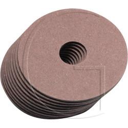 Rondelles de friction KLIPPO Ø61mm x 14mm 03.23-1