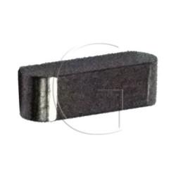 Clavette d'arbre de lame CASTEL GARDEN 12139480/0
