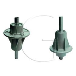 Paliers de lame CASTEL GARDEN modèle TC102, TC122  82207200/0