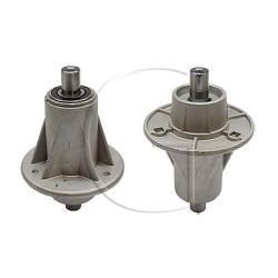 Paliers de lame CASTEL GARDEN modèle TC92  82207203/0