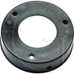 Couvercle en plastique pour renvoi d'angle de débroussailleuse Ø28mm