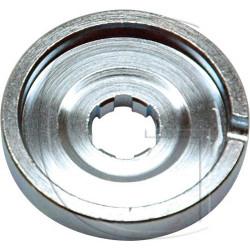 Disque de montage pour débroussailleuse Ø26mm