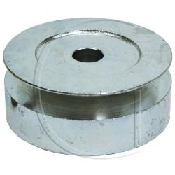 Poulie de remplacement pour pignon écorceuse STIHL modèle 024, 026, MS240, MS260, MS270, MS80