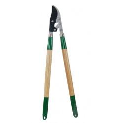 Coupe branches avec manches en bois