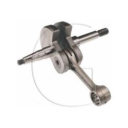 Vilebrequin STIHL pour modèle 050 051 075 076 TS510 TS760