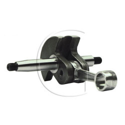 Vilebrequin STIHL pour modèle FS160 FS180 FFS220 FS280