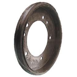 disque de friction snapper pour tondeuse à siège aussi pour jacobsen, n°orig : 10765, 3510765