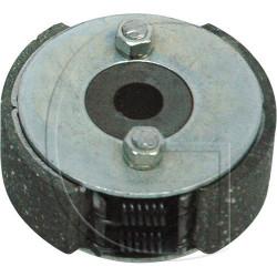 Embrayage centrifuge WACKER pour modèles: BS52Y BS45Y BS60Y N° d'origine: 78321