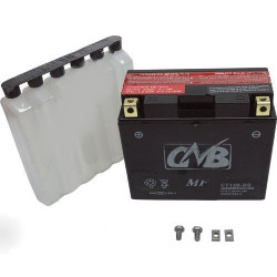 Batterie CBTX4L-BS 12 Volts 3 Ampères