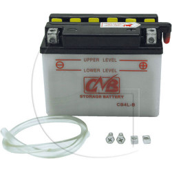 Batterie CB4L-B 12 Volts 4 Ampères