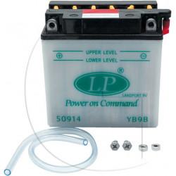 Batterie CB9-B 12 Volts 9 Ampères