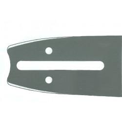 """Épée convient pour MAKITA dcs340 35 cm 3//8/"""" 52tg 1,3 mm Rail de Guidage Guide Bar"""