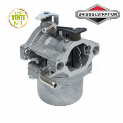 Carburateur tondeuse BRIGGS & STRATTON BS593432