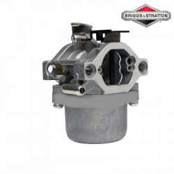 Carburateur tondeuse BRIGGS & STRATTON BS590399