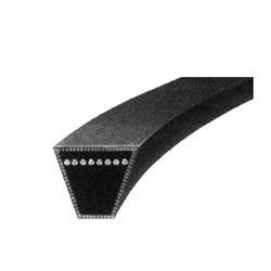 Courroie tondeuse HUSQVARNA 97cm éjection arrière – 532439726 – Courroie de coupe