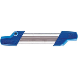 Affuteuse de chaines de tronconneuse pour chaine 3/8LP