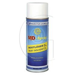 MD-Bombe dissolvant rouille