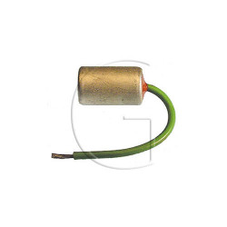 Condensateur DOLMAR HOBBY101