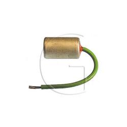 Condensateur POULAN Micro XXV
