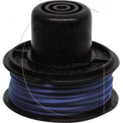 Tête coupe bordure debroussailleuse BLACK & DECKER RS136, RS136-BK