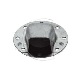 Pot d'échappement et accessoires honda n°orig 18310-zm0-000 pour mod : gcv135, gvc160