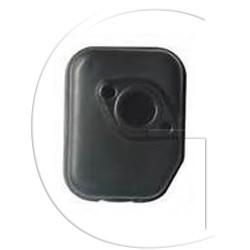 Pot d'échappement HONDA GXV140 GXV160