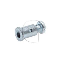 Serre de cable Ø 7 mm 2826-11229