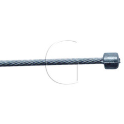 Cable motoculture UNIVERSEL 2,5 m x Ø 1,2 mm