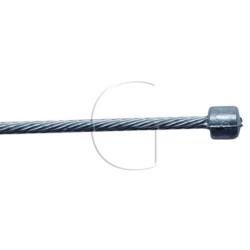 Cable motoculture UNIVERSEL 4 m x Ø 1,2 mm