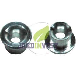 Oeillets de tête à fil nylon universel pour tête SG 2307-65268