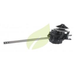 Boitier de transmission tondeuse AL-KO 470142B