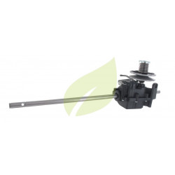 Boitier de transmission tondeuse CASTELGARDEN, GGP, STIGA 181003102/1