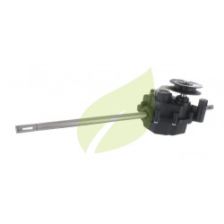 Boitier de transmission tondeuse MTD 1097065