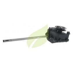 Boitier de transmission tondeuse HONDA 20001-VH4-853, 20001-VH4-8532-M1