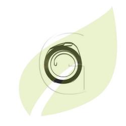 Ressort lanceur tronconneuse DOLMAR 112, 114, 117, 119, 122, 144, 166, 308, 310