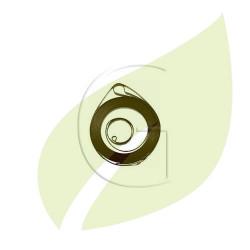 Ressort lanceur tronconneuse ECHO KE140, KE200, GT140, GT160, GT200, SRM290, CS330EVL