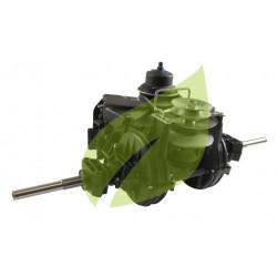Boitier de transmission tondeuse à variateur RS800  HUSQVARNA 587884401