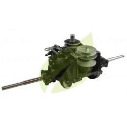 Boitier de transmission tracteur tondeuse RT400 sur machines JOHN DEERE AUC10266